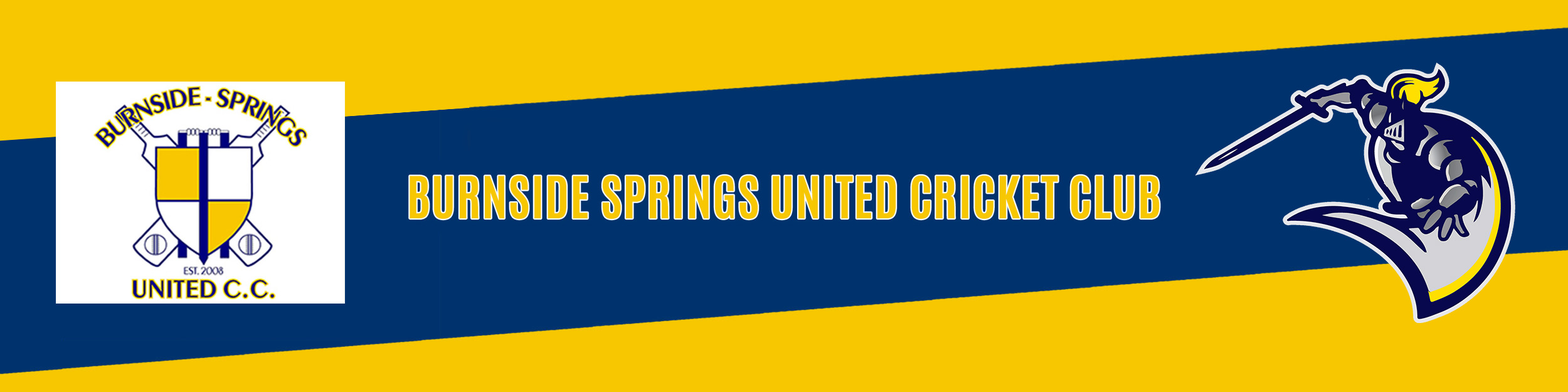Burnside Springs United Cricket Club